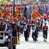 Victory Day in Sri Lanka