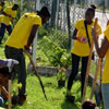 Labour Day in Jamaica