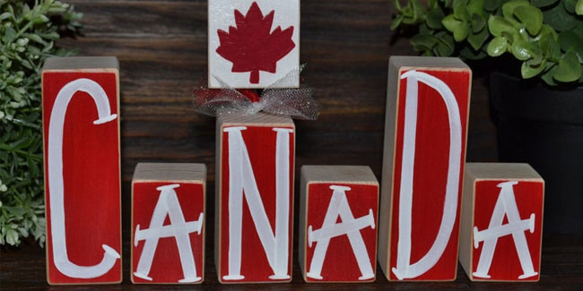 2 June - Canada Decoration Day