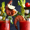 National Bloody Mary Day and National Black Eyed Peas Day in United States