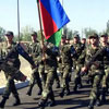 Army and Navy Day in Azerbaijan