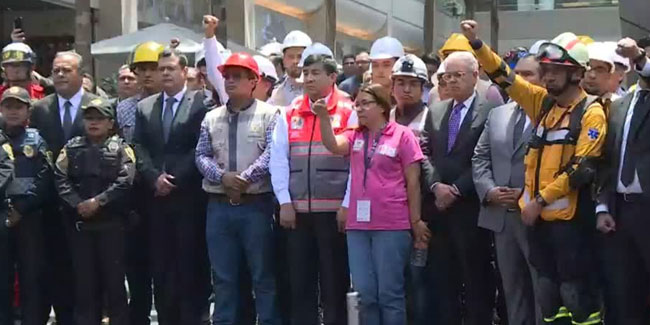 1 July - Engineer's Day in Mexico
