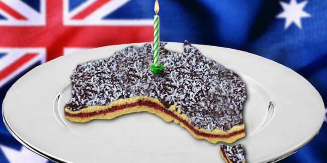 9 July - Constitution Day in Australia