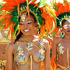 Kadooment Day in Barbados