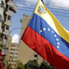Venezuela Flag Day and National Guard Day