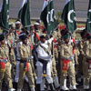 Defence Day or Army Day in Pakistan