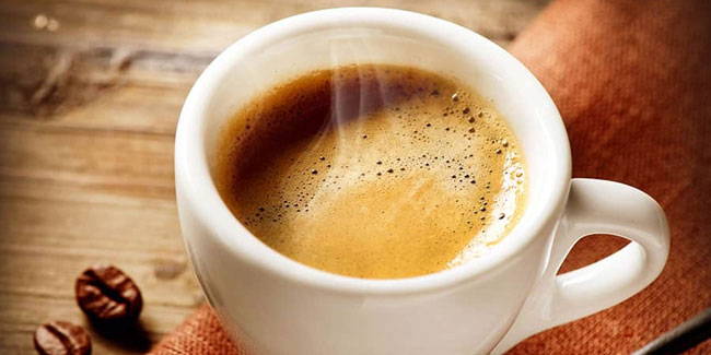 29 September - National Coffee Day