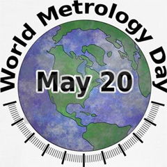 World Metrology Day - May  20