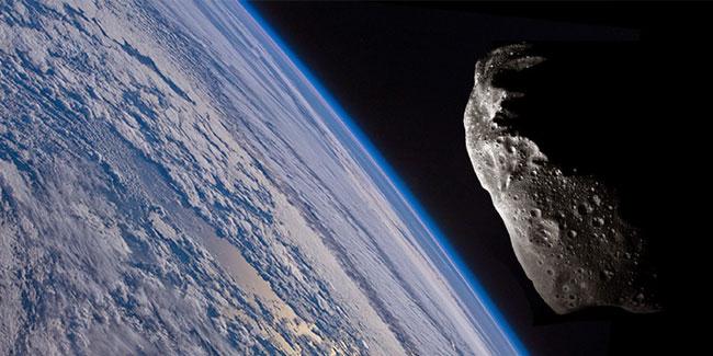 Астероиды богаты драгоценными и другими металлами, а также водой