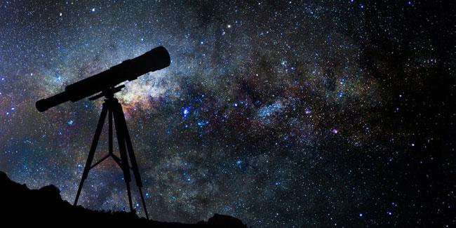 Астрономам известно многое