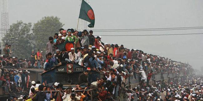 День Независимости Народной Республики Бангладеш