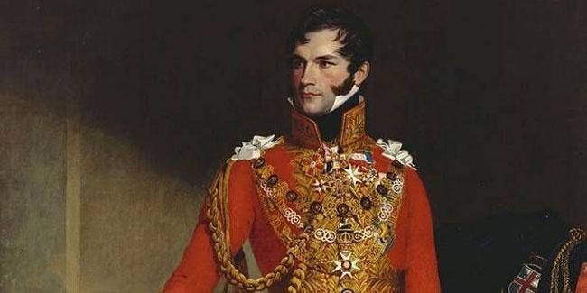 Леопольд был избран Королем Бельгии 4 июня 1831 года