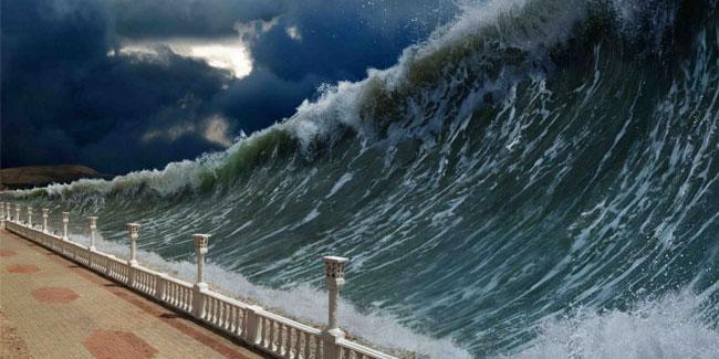 Картинки по запросу Всемирный день распространения информации о проблеме цунами (World Tsunami Awareness Day)
