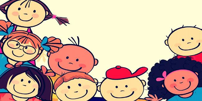 Праздник – Всемирный день ребёнка возник в середине прошлого столетия