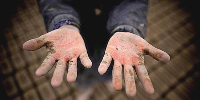 Дальнейшее умалчивание проблем детского труда действует крайне негативно