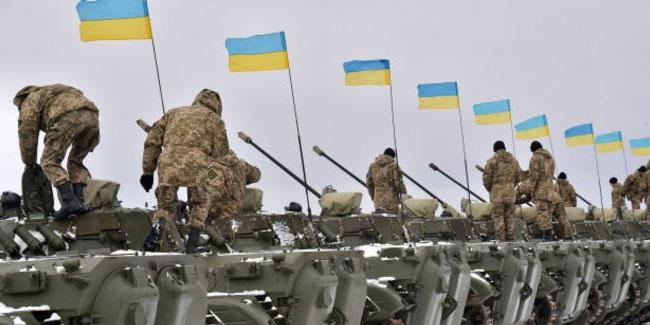 Украине первыми на помощь пришли именно простые украинские добровольцы