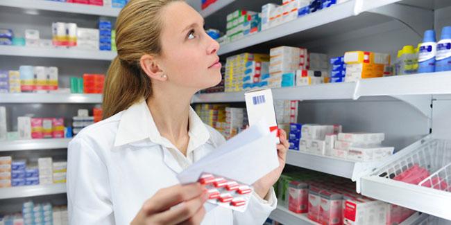 День фармацевта - число праздника 17 сентября