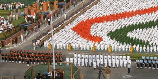Страна обрела независимость 15 августа 1947 года