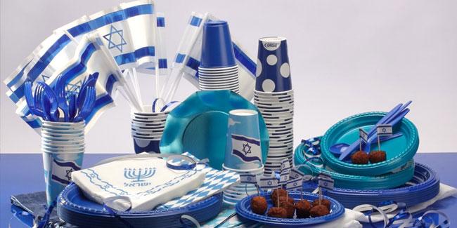 Дню Независимости предшествует День поминовения павших солдат Израиля и жертв террораДню Независимости предшествует День поминовения павших солдат Израиля и жертв террора