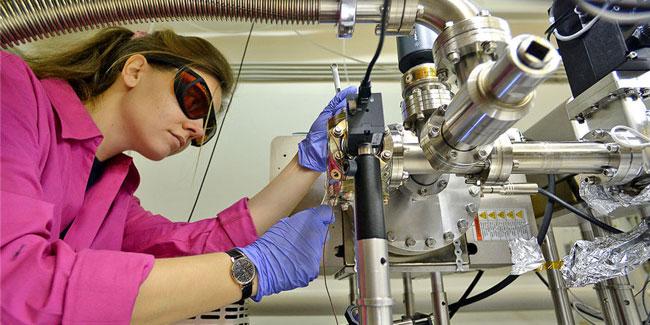 День женщин и девочек в науке