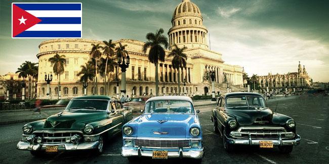 День Независимости Кубы
