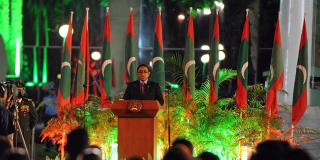 Государство отмечает свой День Независимости 26 июля