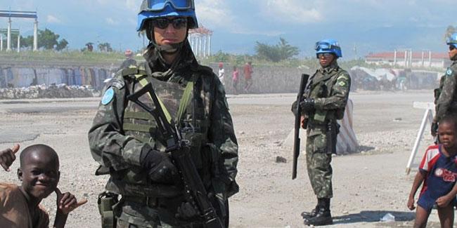 День миротворцев ООН
