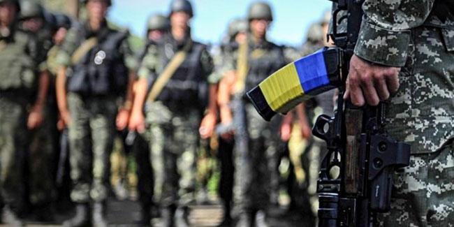 12 сентября 1992 года было создано Управление мобилизации и комплектования Главного штаба Вооруженных Сил Украины