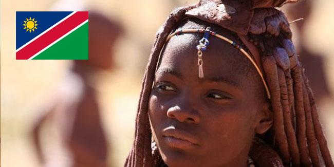 День Независимости Республики Намибия