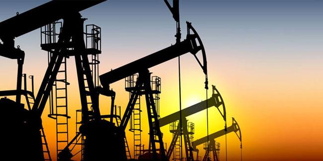 Первая добыча нефти в промышленных масштабах в Украине началась ещё в XVIII веке