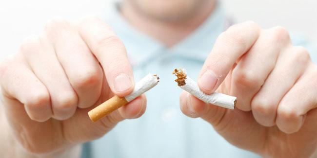 День отказа от курения пусть будет каждый день