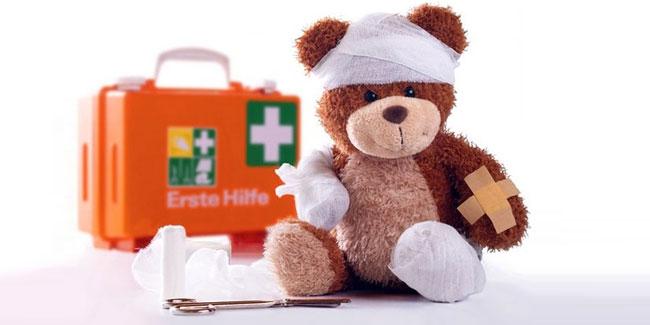 Ситуации, требующие оказания экстренной медицинской помощи возникают, как правило, неожиданно