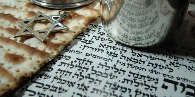 Праздник Песах отмечает цепь событий, вследствие которых евреи стали народом