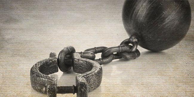Рабство является беспрецедентной трагедией и одной из самых темных страниц человеческой истории