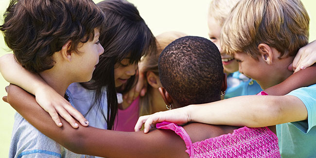 День борьбы за ликвидацию расовой дискриминации