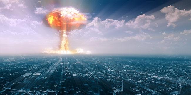 День мобилизации усилий против угрозы ядерной войны