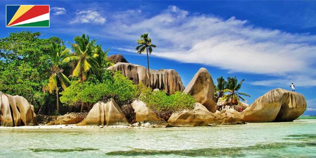 Праздник Республики Сейшельские Острова, приурочен принятию многопартийной демократической конституции в 1993 году