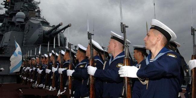 Северный флот берет свое начало с 1 июня 1933 года