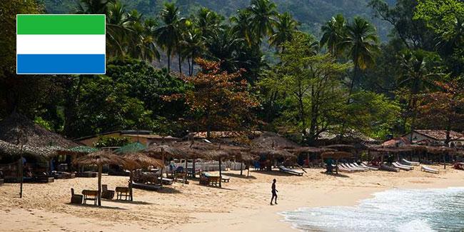 День Независимости Сьерра-Леоне