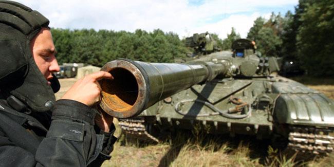 Использование тяжелой бронированной техники не раз определяло исход многих сражений