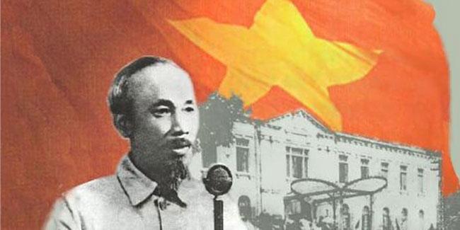 Исторический и поворотный момент для Вьетнама - 2 сентября 1945 года
