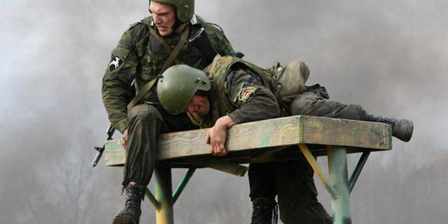 Специализированные стражи порядка, современниками которых сейчас являются подразделения внутренних войск МВД