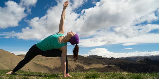 Йога завоевала широкую поддержку и практикуется в различных стилях по всему миру