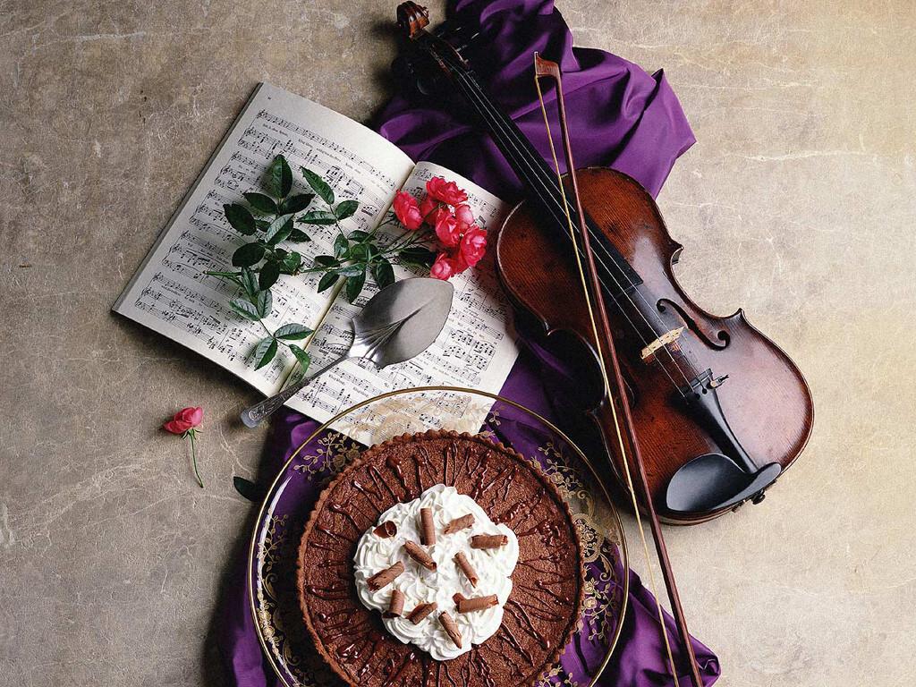 Фото открытки день музыки