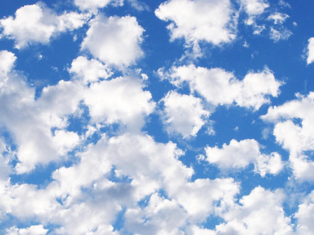 Облака картинки с анимацией, днем