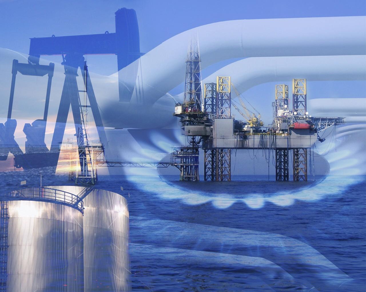 Картинки по нефть и газу